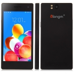 Atongm H8 Smartphone 5.0 Inch 1920 x 1080 pixels IPS OGS Screen Bluetooth GPS Dual Cameras Android 4.4 2GB 16GB