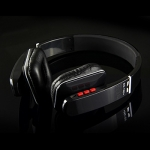 BD790+ Bluetooth Headset Headphone Support FM MP3 Player with TF Card Slot