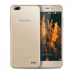 BLACKVIEW A7 PRO 2GB RAM 16GB ROM MTK6737 1.3GHz Quad Core 5.0 Inch 2.5D IPS HD Screen Android 7.0 4G LTE Smartphone