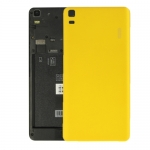 Back housing cover replacement for Lenovo K3 Note