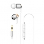 Baseus Encok H02 Clear Sound Noise Isolation In-ear Style Earphone for Music Calling