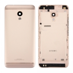Battery back cover replacement for Meizu M5s