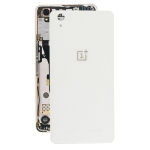 Battery back cover replacement for OnePlus X