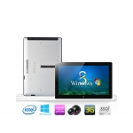 Bben S16 Windows 8 Tablet PC Intel Celeron 1037 11.6 Inch 1366*768 Screen Bluetooth WIFI 1.0MP Front Camera 2GB 64GB