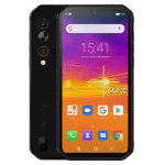 Blackview BV9900 Pro Thermal Camera Mobile Phone Helio P90 Octa Core 8GB RAM 128GB ROM IP68 Rugged Smartphone 48MP Quad Rear Camera