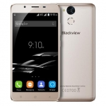 Blackview P2 Android 6.0 MT6750T 1.5GHz Quad-core 5.5 inch 1920 x 1080 pixels 4GB RAM 64GB ROM Smartphone