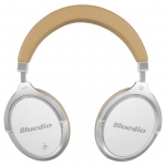 Bluedio F2 Active Noise Cancelling Wireless Bluetooth Headphones wireless Headset with Microphone