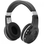 Bluedio H+ Wireless Bluetooth Headset with Mic  Hands-free Call for Smartphones Computer Tablet PC
