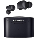 Bluedio T-elf 2 Bluetooth earphone TWS wireless earbuds waterproof Sports Headset Wireless Earphone in ear with charging box