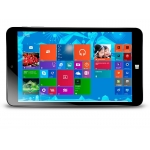 CHUWI Vi8 Tablet PC Quad Core Intel Z3735F Windows 8.1 8.0 HD 1280 x 800 pixels IPS Screen 0.3MP 2.0MP Dual Camera 2GB 32GB