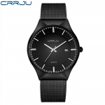 CRRJU 2127 Fashion Men Wristwatch