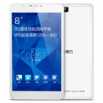 CUBE TALK8H/U27GT-3GH Tablet PC 8 Inch 1280*800 P+G IPS Screen MTK8382 Quad Core  Bluetooth GPS 0.3MP 5.0MP Camera 1GB 8GB