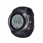 CUBOT F1 Smartwatch Bluetooth 4.0 Android 4.3 1.2inch LCD screen Remote control camera