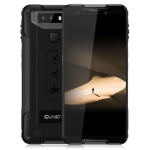 CUBOT Quest 5.5 inch 4G Sports Phablet Rugged Smartphone with Octa Core CPU Gorilla Glass 5  4GB + 64GB Android 9.0  Fingerprint Sensor Face ID  IP68 Waterproof