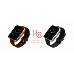 CUBOT R8 Bluetooth Smart Watch for iPhone Android Phone with MIC Hand Free