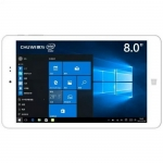 Chuwi Hi8 Pro Windows 10 Tablet PC with 8 Inch IPS Intel Cherry Trail-T3 Z8300 Quad Core OTG HDMI 2GB RAM 32GB ROM