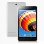 Colorfly E708s 3G Tablet PC MTK8312 Dual Core Bluetooth GPS Phone Call 0.3MP Dual Camera 7 Inch 1024 x 600 pixels Capacitive Touch Screen Android 4.2 512MB 4GB