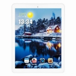 Colorfly E976 Q1 Tablet PC Quad Core A31 Android 4.2 OS 2.0MP Camera 9.7 Inch 1024 x 768px IPS Capacitive Screen 1GB RAM 16GB ROM