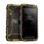 Conquest S11 IP68 Waterproof Shockproof 6GB RAM 64GB ROM 7000mAh PTT NFC Fringerprint OTG Rugged 4G Smartphone
