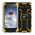 Conquest S8 Rugged Smartphone  4G, GPS NFC Fingerprint Scanner IR Android 6.0 Octa Core CPU 4GB RAM