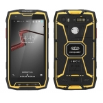 Conquest S9 Rugged Smartphone Android OS IP68 Octa-Core CPU 5.5 Inch Display 2GB RAM 32GB ROM  OTG NFC