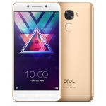 Cool Changer S1 EUI 5.8 Qualcomm Snapdragon 821 Adreno 530 8MP 16MP Camera Android Smartphone
