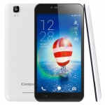 Coolpad NOTE Smartphone Android 4.2 Quad Core 5.5 Inch 960x540 pixels IPS Multi Point touch Capacitive Screen 5.0MP 8.0MP Camera GPS Bluetooth 1GB 4GB