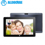 "Cube I10 Dual Boot Tablet PC 10.6"" IPS 1366x768 Windows10 + Android 4.4 Intel Z3735F Quad Core 2GB RAM 32GB ROM HDMI"