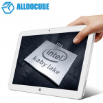 Cube Mix plus 2 in 1 Tablet PC 10.6'' IPS 1920x1080 Windows 10 Intel Kabylake 7Y30 Dual Core 4GB/128GB
