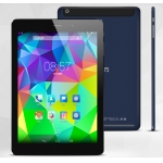 Cube Talk79 /U55GT-C8 Octa Core 3G Tablet PC Android 4.4 MTK8392 7.85 Inch 2048*1536 pixels Retina IPS Multi Point touch Capacitive Screen Phone Call 2.0MP 8.0MP Dual Camera 2GB 16GB