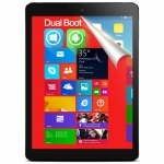 Cube i6 Air 3G  Dual Boot 	Tablet PC  9.7 Inch 2048*1536 Screen Phone Call Dual Camera Bluetooth GPS 2GB 32GB
