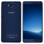 Cubot A5 Android 8.0 OS 5.5 Inch FHD 1920x 1080 pixels IPS Screen 3GB 32GB 4G LTE Smartphone