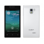 Cubot GT72+ Android 4.4 OS 4.0 Inch 800x480pixels Dual Core Dual Cameras Bluetooth 512MB 4GB