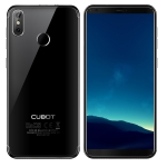 Cubot R11 Android 8.1 OS MT6580 Quad-Core 5.5 Inch IPS Capacitive Touch Screen 2800mAh Battery 2GB 16GB 3G WCDMA Smartphone