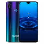 Cubot R15 SmartPhone Android 9.0 6.26'' 19:9 Water-Drop Screen MT6580P Quad Core 2GB+16GB Finger ID Dual Rear Camera13MP