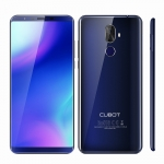 Cubot X18 Plus Android 8.0 18:9 FHD+ 4GB 64GB 5.99 Inch MT6750T Octa-Core 16MP+2MP Rear Camera 4000mAh Battery 4G Celular Smartphone