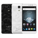 Cubot Z100 4G LTE Smartphone with Android 5.1OS 5.0 Inch 1280x720 pixels IPS Screen 1GB RAM 16GB ROM