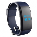 DF30 Smart Bracelet band Bluetooth 4.0 Heart Rate Blood Pressure / Oxygen Monitor Wristband IP68 Waterproof Smartband