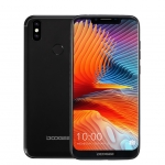 DOOGEE BL5500 Lite 6.19'' U-notch Screen Android 8.1 OS  5500mAh Big Battery 13.0MP + 8.0MP SONY IMX 135 Dual Rear Cameras 2GB RAM 16GB ROM 4G LTE Smartphone