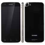 DOOGEE F3 4G Smartphone Glass Shell 5.0 Inch 1280 x720 pixels HD IPS Screen Octa Core Android 5.1 2GB 16GB