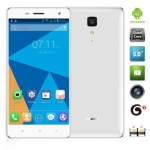 DOOGEE Hitman DG850 Android 4.2 OS Bluetooth GPS 8.0MP 13.0MP Camera 5.0 Inch HD 1280*720 IPS OGS 1GB RAM 16GB ROM
