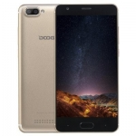 DOOGEE X20 3G Mobile Phones Android 7.0 2GB RAM 16GB ROM Quad Core Smartphone 720P Dual Back Camera 5.0 inch Cell Phone