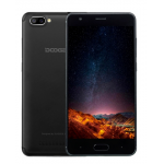 DOOGEE X20L Mobile phone Dual Camera 5.0MP+5.0MP Android 7.0 2580mAh 5.0''HD MTK6737 Quad Core 2GB RAM 16GB ROM Smartphone 4GLTE