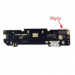 Dock Charging PCB Board OEM for Xiaomi Redmi Note 3 Pro