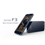Doogee F3 Pro MT6753 64bit Octa 5.0 FHD Core 4G LTE Mobile Phone Android 5.1 13.0 MP 2GB RAM 16GB RAM Dual SIM