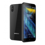 Doogee X50L Android 8.1 OS MTK6737 Quad-Core Dual Camera 1GB RAM 16GB ROM 540*960 IPS 4G LTE Smartphone