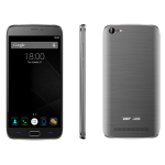 Doogee Y200 4G LTE Smartphone with MTK MT6735 Android 5.1 OS 5.5 Inch 1280x720 IPS Screen 2GB RAM 32GB ROM