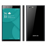 Doogee Y300 Android 6.0 4G LTE 5.0 inch 1280*720 In-cell MT6735 Quad Core 64 Bit 2G RAM 32G ROM Mobile Cell Phone
