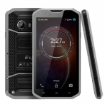 E&L W8 Waterproof Shockproof 4G 5.5 Inch Touch Mobile Phones MTK6753 Octa Core 8MP 3000mAh 2GB RAM 16GB ROM Smartphone