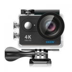 EKEN H9R 4K Action Camera Ultra HD Driving mode  2.4G Remote Control  WiFi Connection  Time Stamp  2 inch Screen
